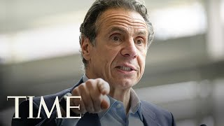 COVID-19: New York Governor Andrew Cuomo Delivers Briefing | TIME