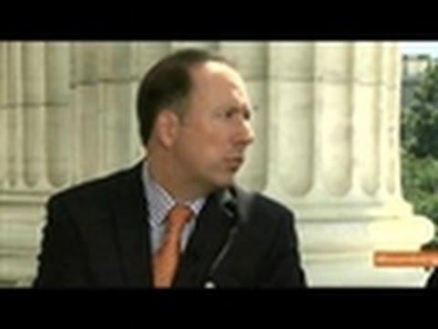 Nichols Says `All Eyes' on U.S. Credit Rating Agencies