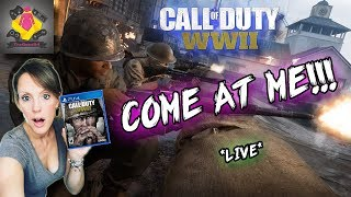 💯 Call of Duty WW2 Multiplayer | Call of Duty WWII KILL CONFIRMED | PS4PRO Gameplay | 💯  TheGebs24