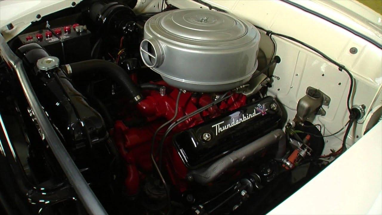 Ford 292 Balancer Diagram Electrical Wiring Diagrams Y Block Cu Inch Engine Custom U2022