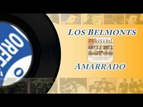 Amarrado - Los Belmonts