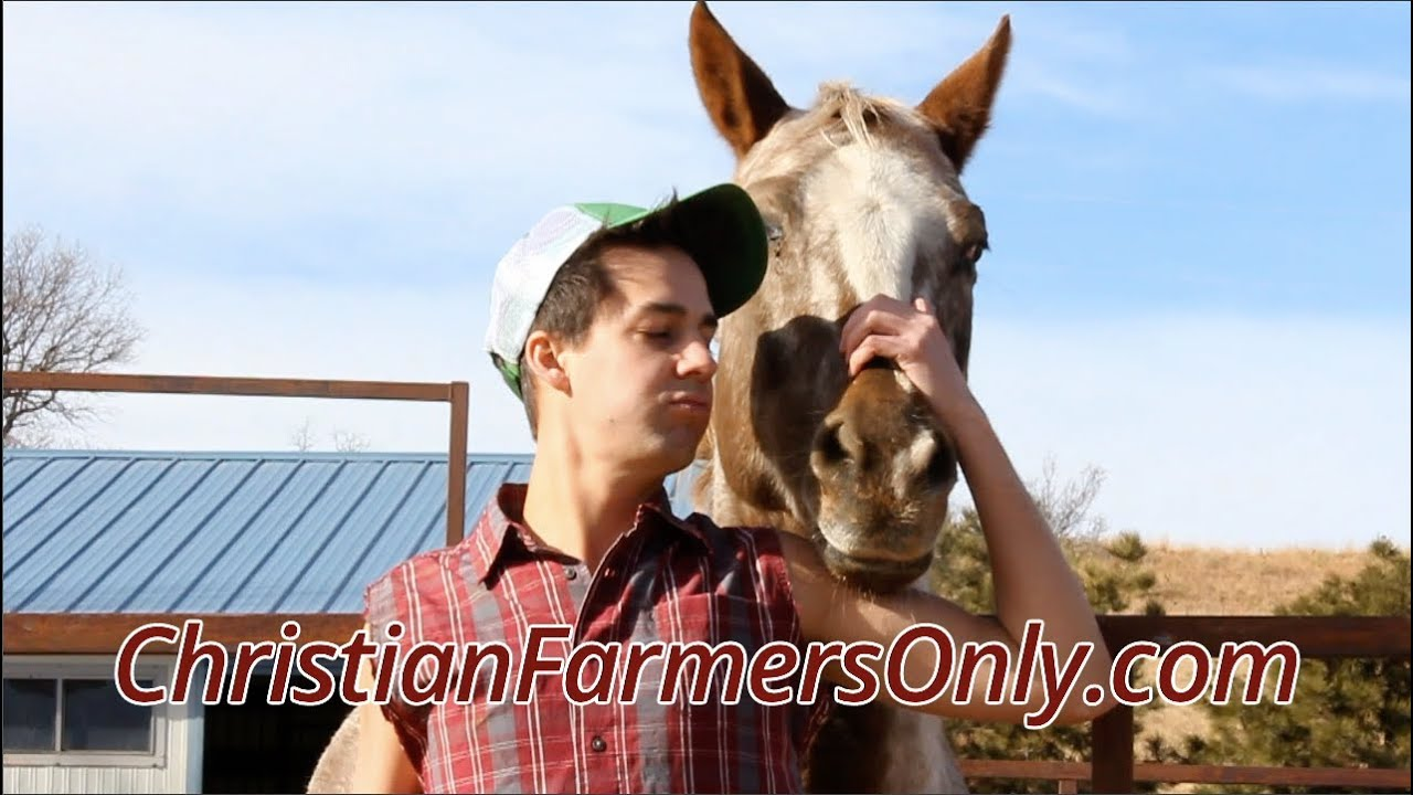 maxresdefault christian farmers only youtube