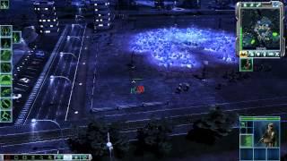 (CNC3: Tiberium Wars Mod) Forgotten. New unites.