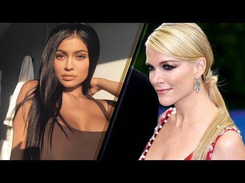 Kylie Jenner SCARED Out of KUTWK Interview by Megyn Kelly?