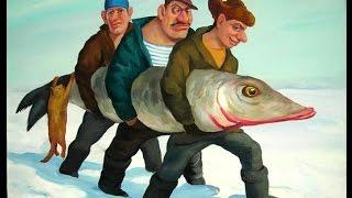 Рыбалка на море отменяется Солар ,КомпАс 2