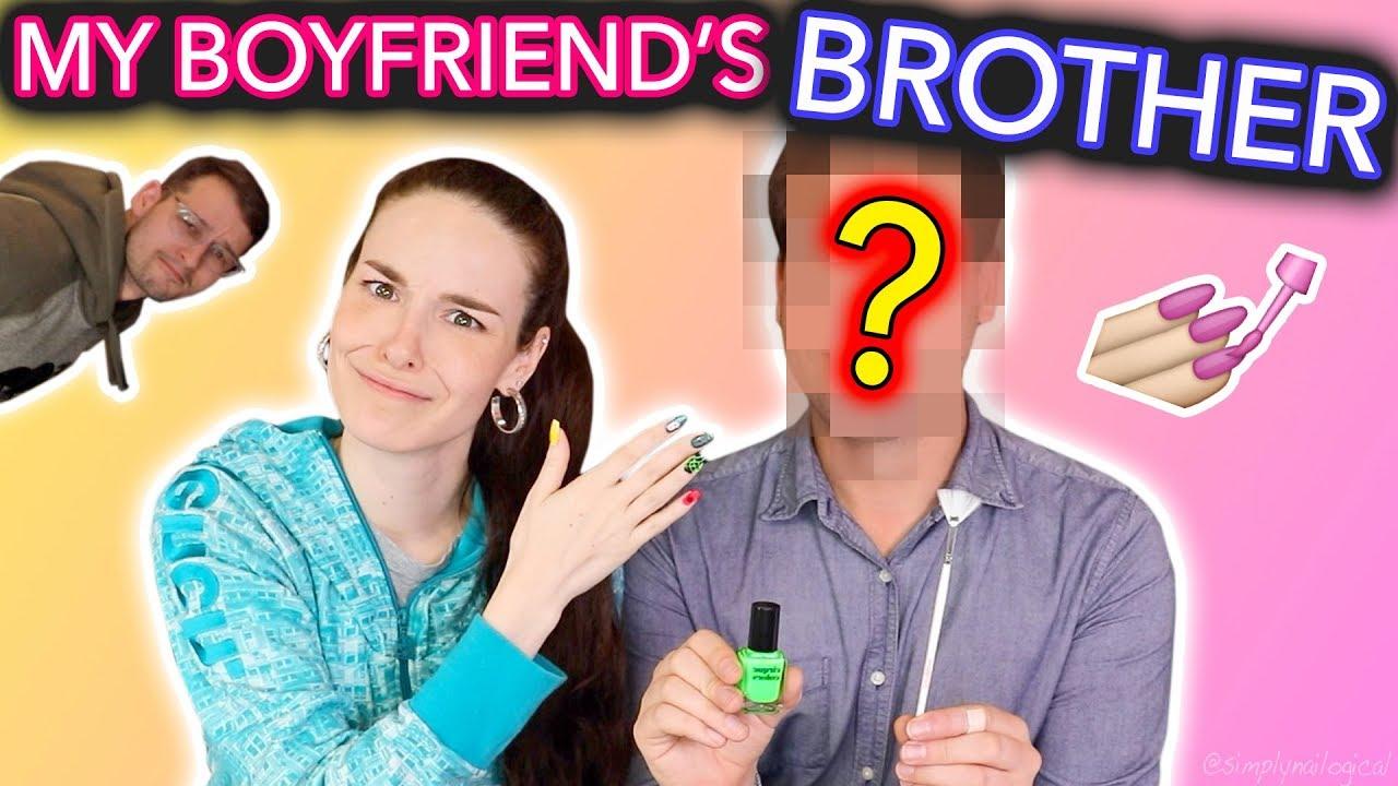 my-boyfriend-s-brother-paints-my-nails-scandalous