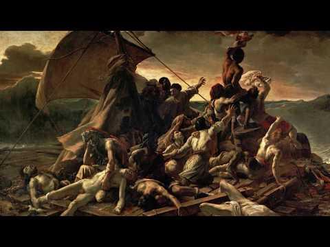 Curator Edouard Kopp On Théodore Géricault