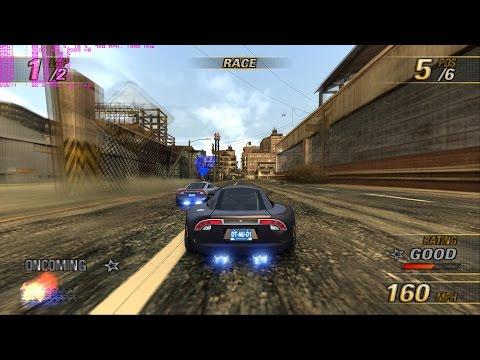 Descargar Burnout Revenge (PS2) | FunnyCat TV