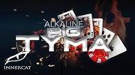 Alkaline  - BIG TYMA (Official Audio)
