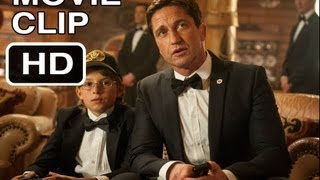 Olympus Has Fallen - Move Mountains Clip
