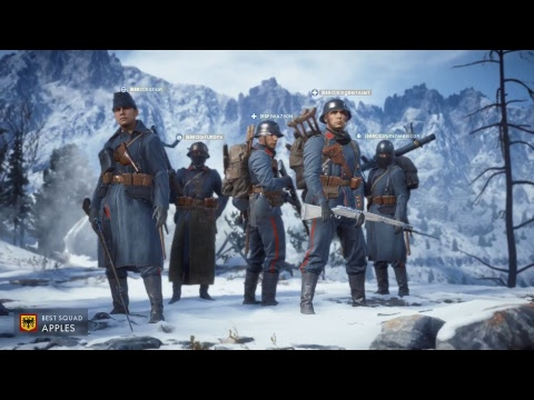 Battlefield 1 Revolution Pack