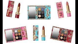 Pat McGrath - New Opulence Collection + Opulence Kits | MAKEUP ADDICTED