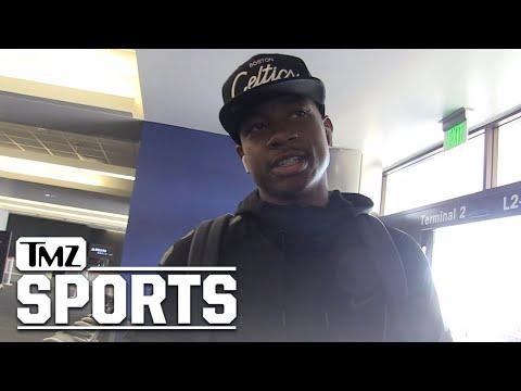 Isaiah Thomas: I Won't Sit During National Anthem   TMZ Sports