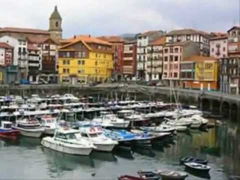 Basque Country - Euskadi - Pais Vasco, Spain