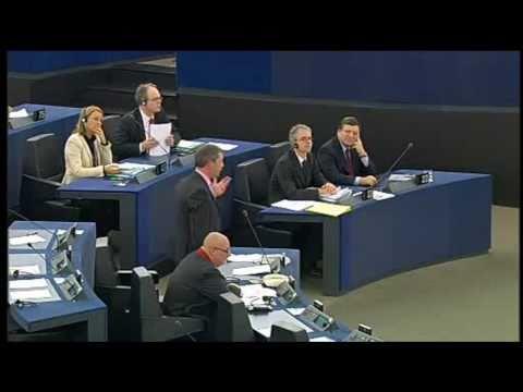 Unelected Barroso held in contempt - Nigel Farage
