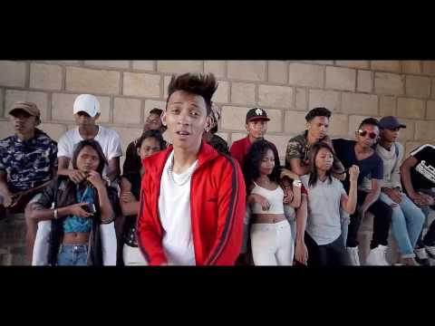 RICAH TALIBAO feat JYZ - HO ENTIKO  [Video] Officiel 2017