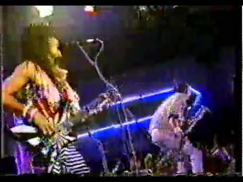 Quiet Riot-Party All Night (Live 1985)