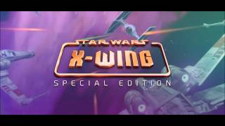 Star Wars X-Wing (1998) - Rogue Squadron In-Flight Music