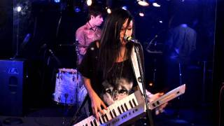 Lights - Drive My Soul - Live on Fearless Music HD