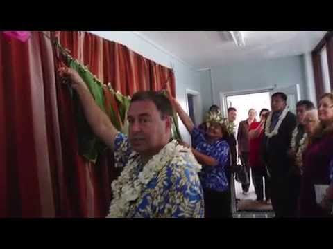 Cook Islands Public Service Strategy