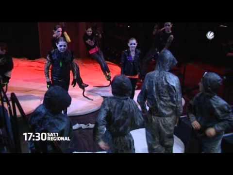 Staatsoper Hamburg opera piccola Eloise und die Vampire