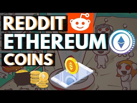 Reddit Community Coins On Ethereum - WBTC Overtaking Lightning - ETH 2.0 Launch Date & Staking Calc