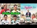 PUBLIC REVIEW | De De Pyaar DE | Ajay, Tabu & Rakul