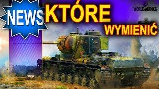 Których czołgów się pozbyć? Które wymienić? World of Tanks