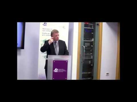 UHI Public Lecture - Gerry Reynolds, Events Officer, Highland Council