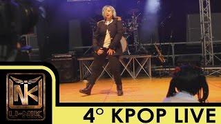 AMBER 엠버_SHAKE THAT BRASS (Feat. 태연 (소녀시대) ~ Dance Cover Live in ManGames 160109 [U-Nik]