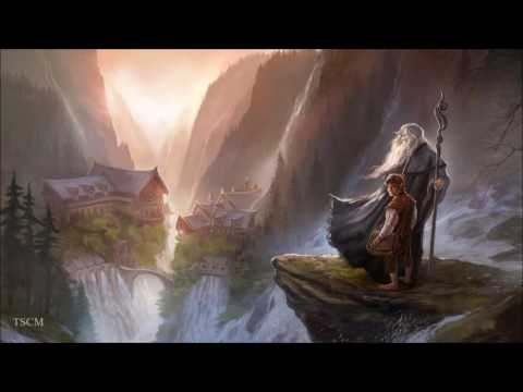 Howard Shore - Twilight and Shadow (The Lord of the Rings Soundtrack) [HD]