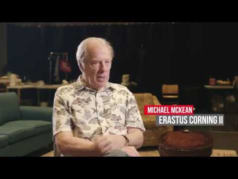 Michael McKean talks THE TRUE