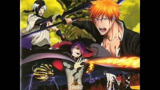 Bleach The Hell Verse OST - Track 3 - Fallen Angels (Opus1)