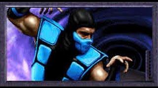 Ultimate Mortal Kombat 3 (Arcade) Classic Sub-Zero Gameplay+MK2 Endurance on Very Hard no Continues thumbnail