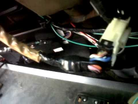 how to diagnose a bad gm truck ignition switch doovi. Black Bedroom Furniture Sets. Home Design Ideas