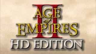 Age of Empires II HD Taunts (EN)
