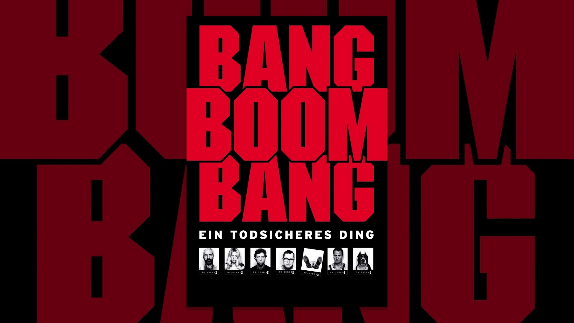 Bäng Boom Bäng