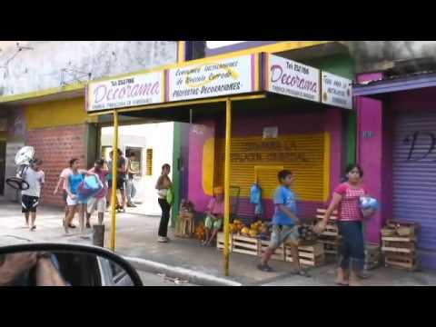 Asuncion, Paraguay Travelogue
