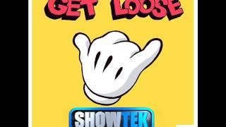 Showtek & Noisecontrollers-Get Loose( Patrick van Doorn Remix Full Version)