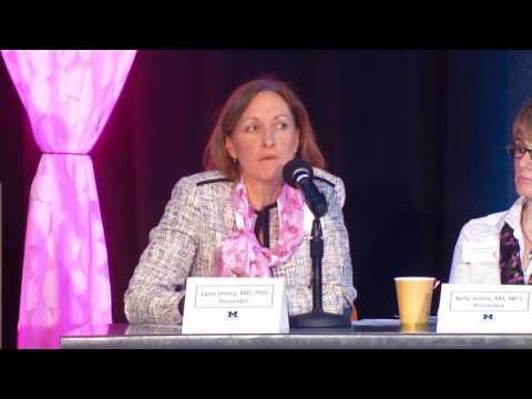 UM 2017 Breast Cancer Summit Promo