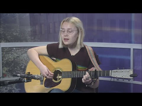 Addison Agen performs 'Chicago'