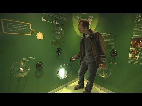 Eξοικονόμηση ενέργειας με την χρήση... - futuris