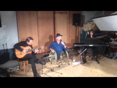 Songshine Trio / La Tendresse