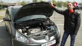 Огляд б/у автомобіля Mitsubishi Grandis 2004-2010 р. в.