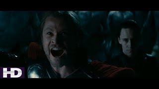 Thor [2011] Expulsion Scene Blu-ray (HD) | Thor: Kovulma Sahnesi | Türkçe Altyazılı