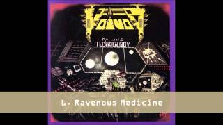 Voivod   Killing Technology [Full Album HD]