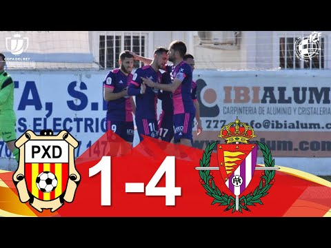 Pena Deportiva Valladolid Goals And Highlights