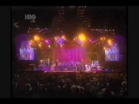 Gloria Estefan - Montuno (Live in Miami 1996)