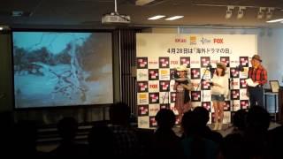 福田彩乃のモノマネアフレコに石田太郎「本当の馬かと思った!」「海外...