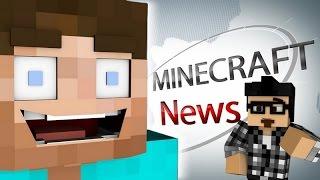 LES 8 SKINS LES PLUS FUN/DRÔLE DE MINECRAFT    Minecraft News !
